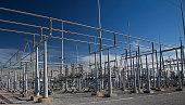 Industrial Electrical Grid