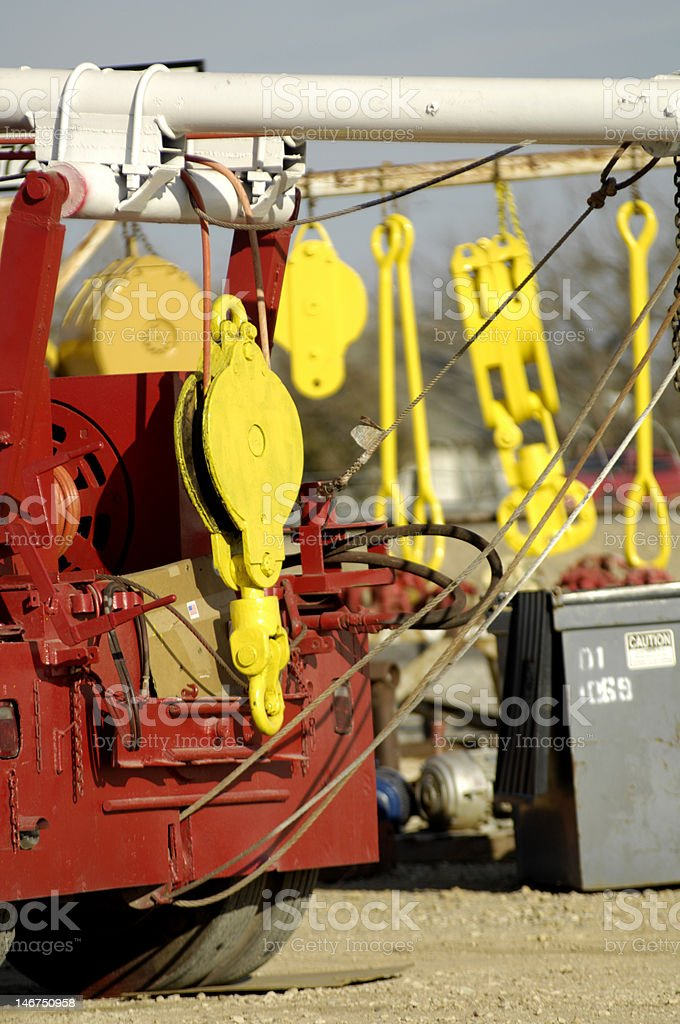 Industrial Equiptment royalty-free stock photo