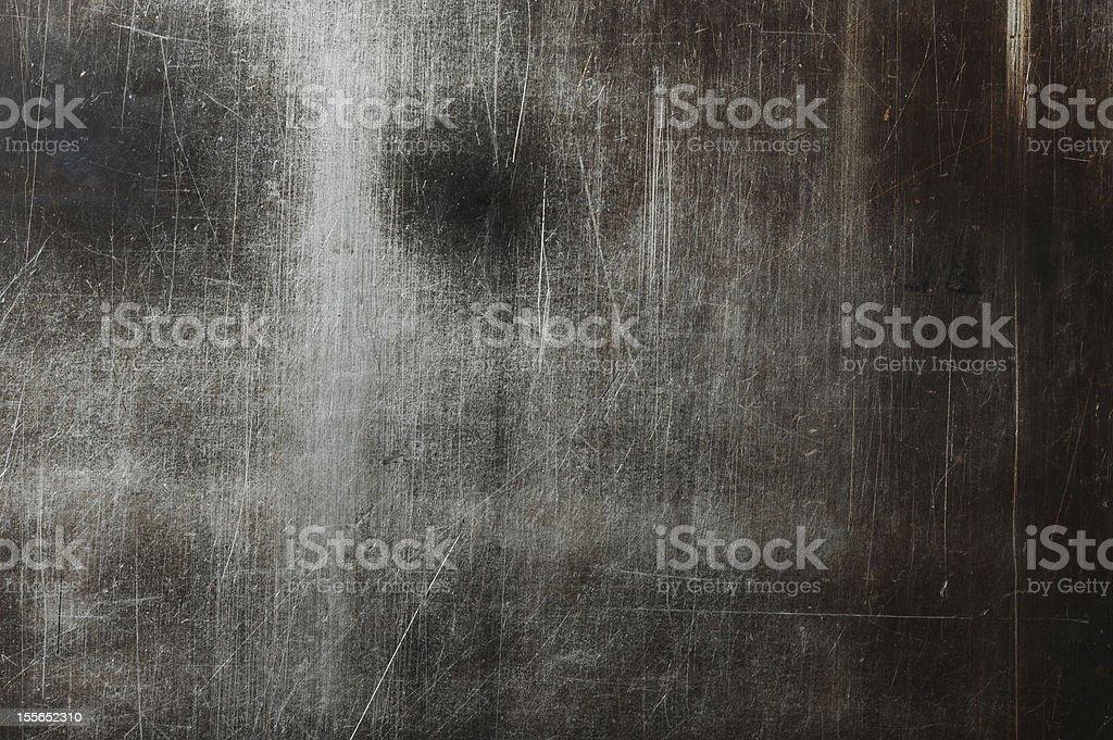 Fond de métal industrielles photo libre de droits