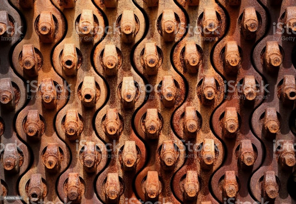 Industrial Patterns stock photo