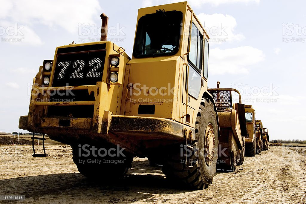 Industrial # 19 royalty-free stock photo