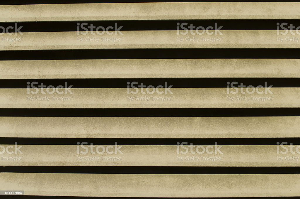 Industrial ventilation grate background royalty-free stock photo