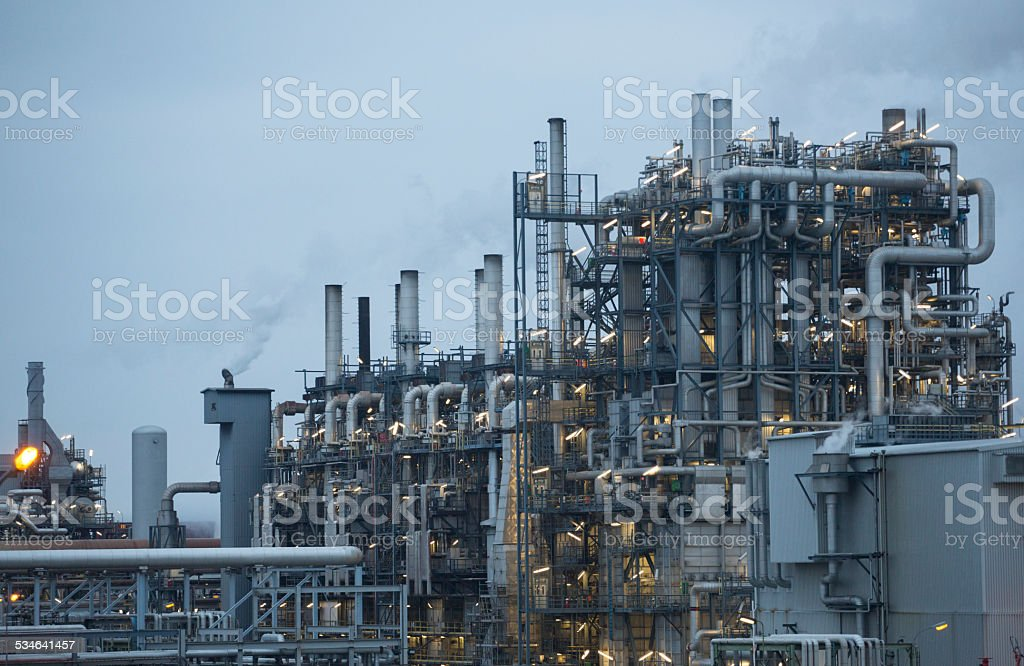 industrie stock photo