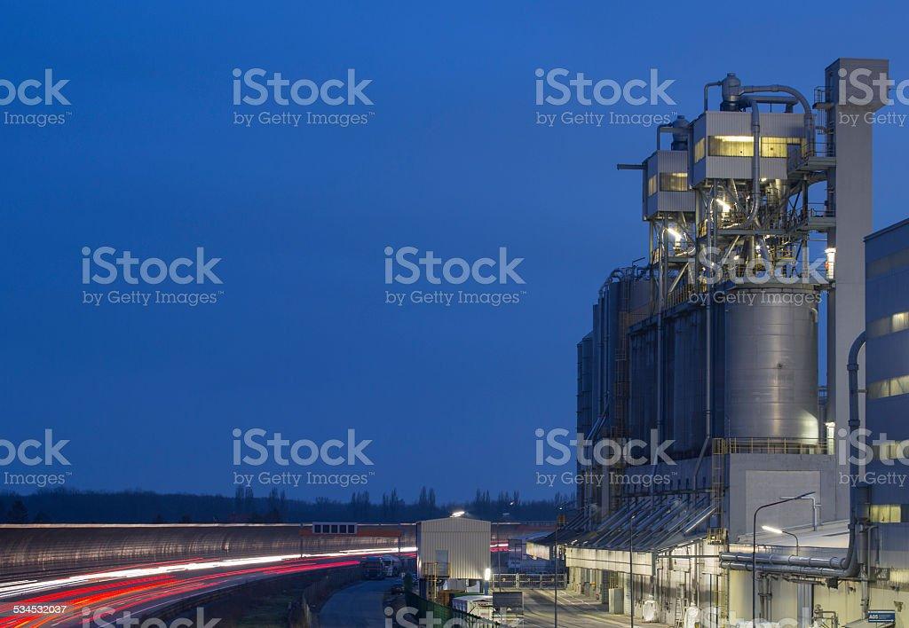 industrie3 stock photo