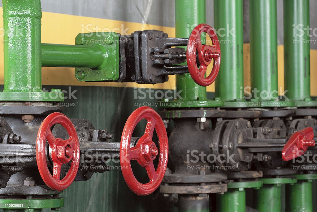 Industry background royalty-free stock photo