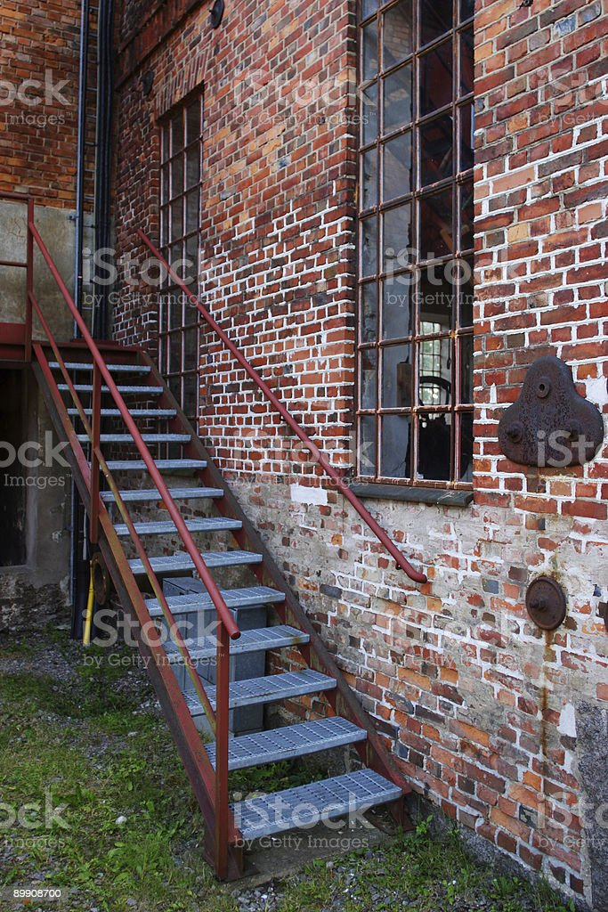 industry environment royalty-free stock photo