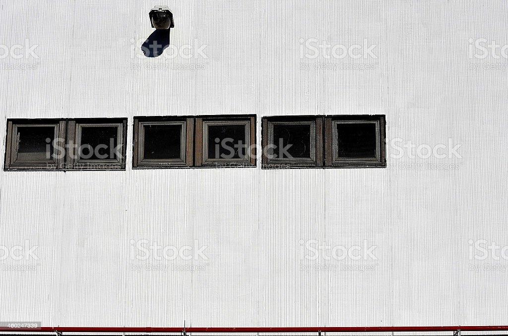 Industria stock photo