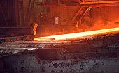 Industry steel