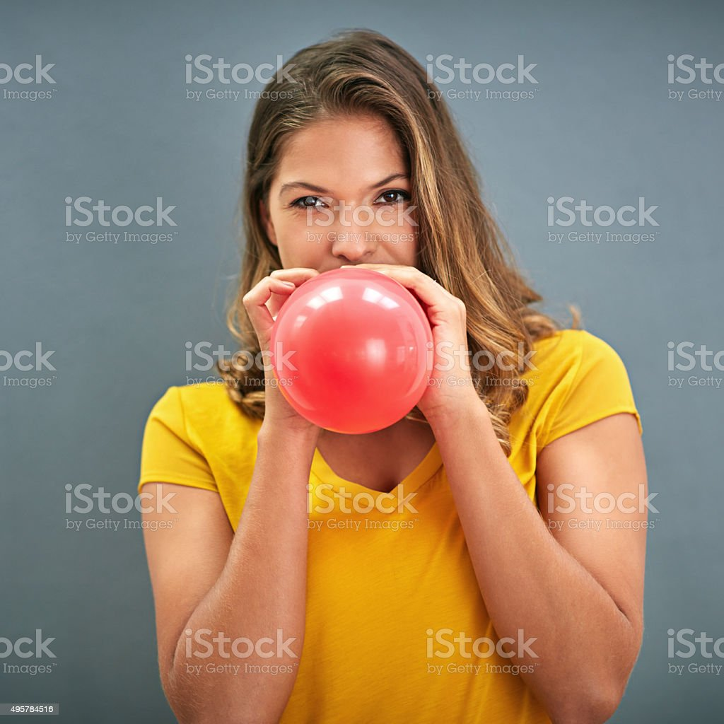 Inflaters gonna inflate stock photo