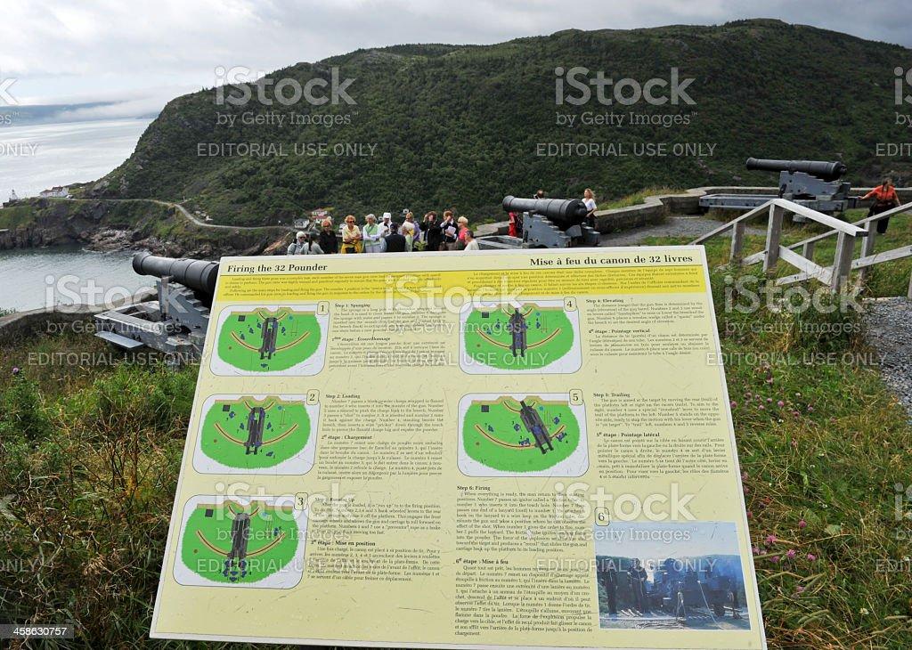 Information panel royalty-free stock photo