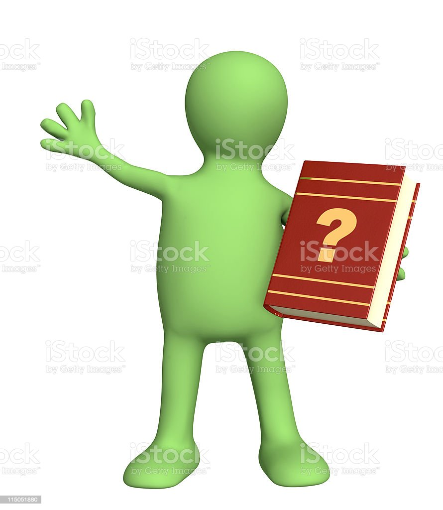 Information search royalty-free stock photo
