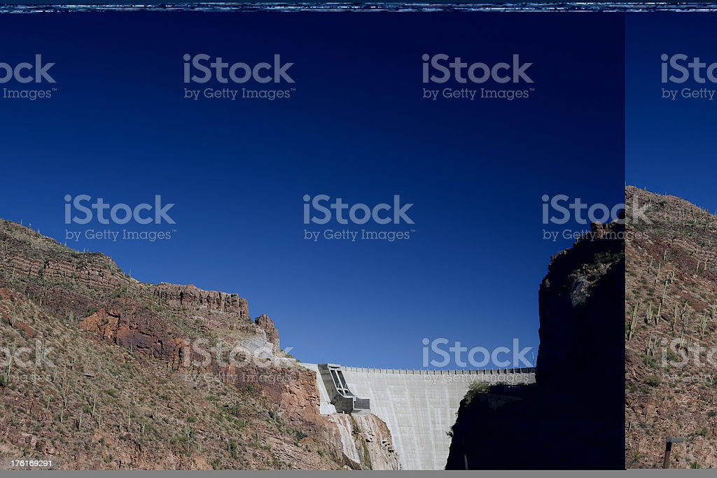 Ingenious Work stock photo