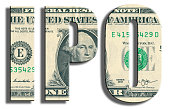 IPO - Initial Public Offering.