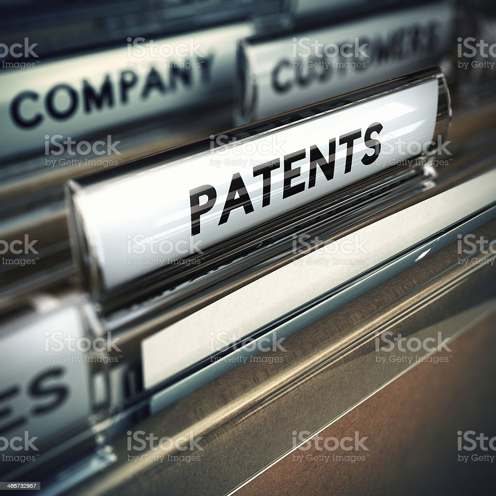 Innovative Company Concept stock photo