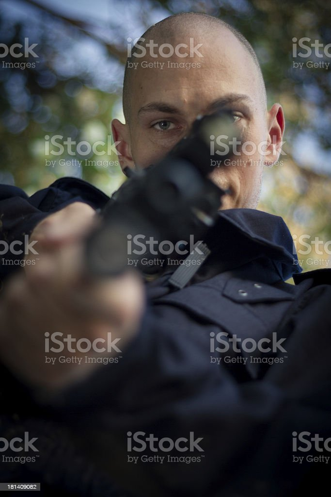 Inprisioned stock photo