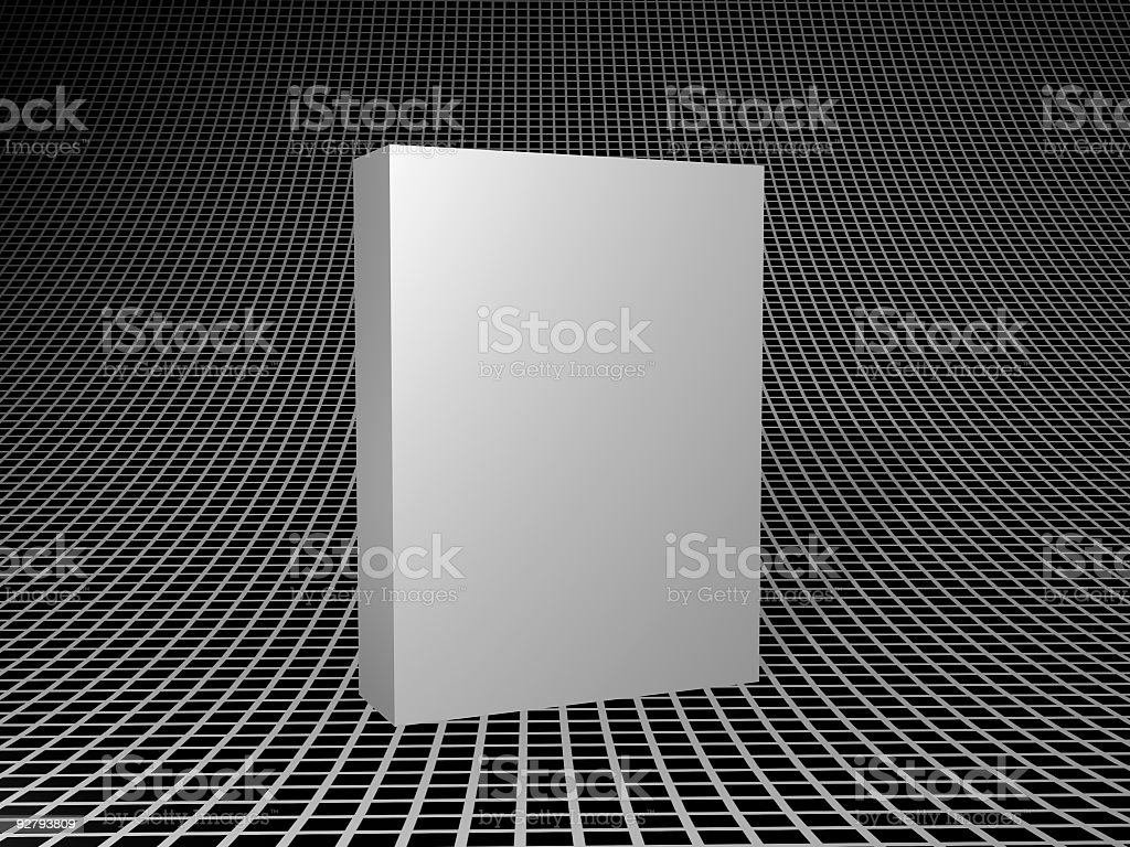 Insert Product Here royalty-free stock photo