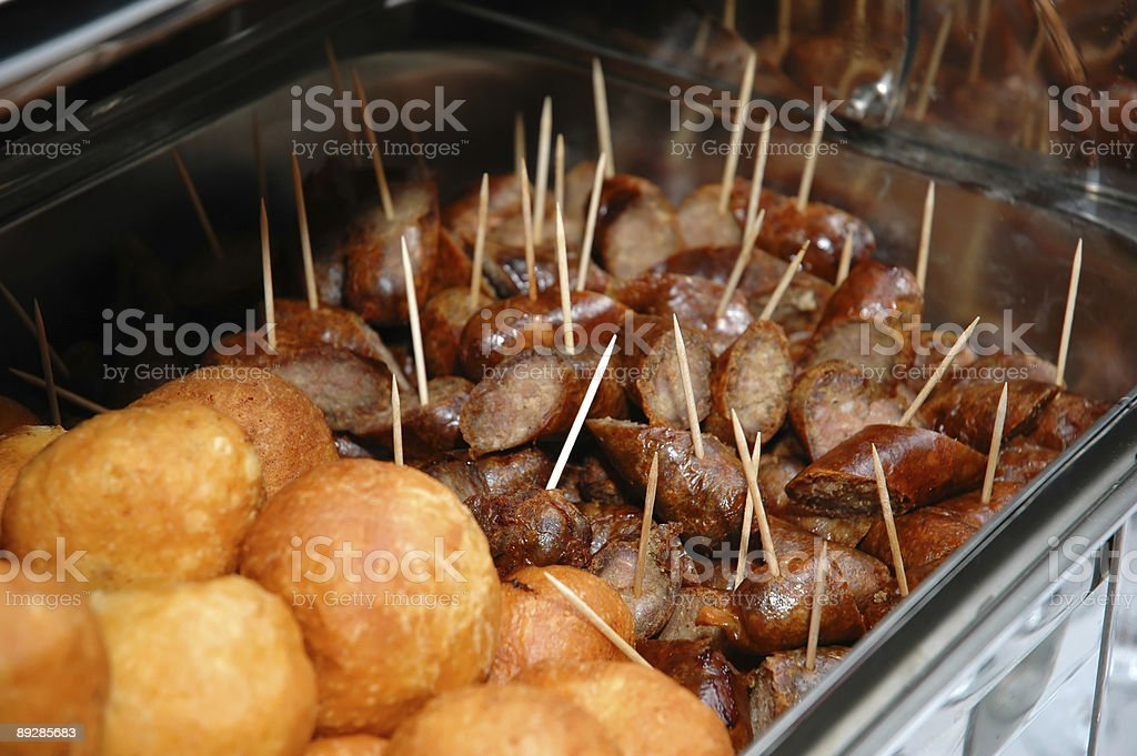 inside barbecue grill stock photo