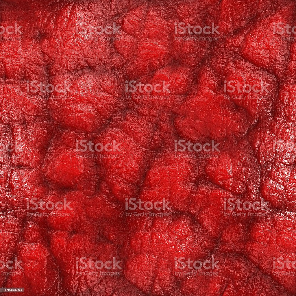 Inside body 2 (Seamless texture) royalty-free stock photo