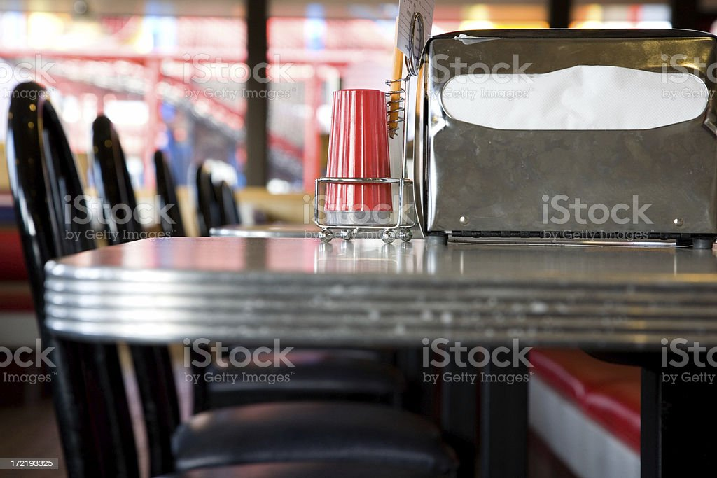 Inside Karls royalty-free stock photo