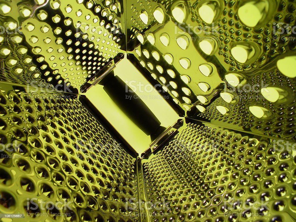Inside the Grater royalty-free stock photo