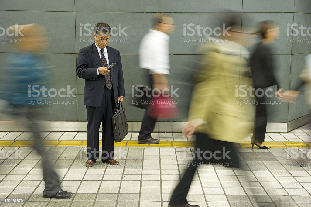 Instant Messaging royalty-free stock photo