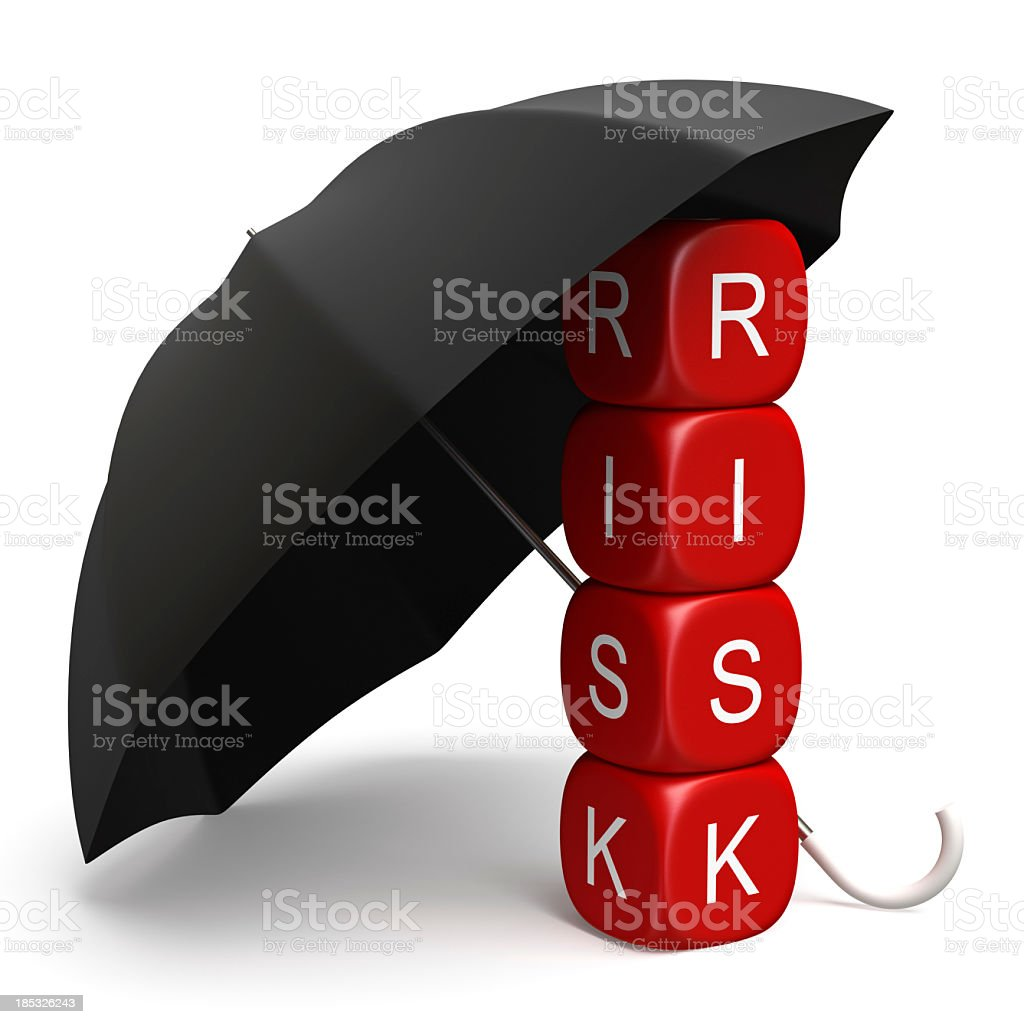 Insurance Concepts stock photo