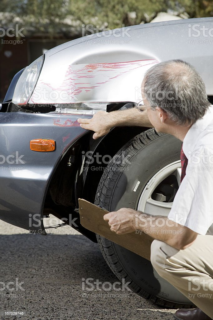 Insurance royalty-free stock photo