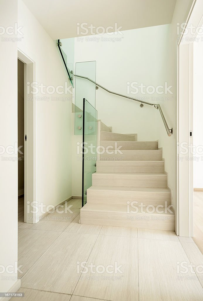 interior building, hall royalty-free stock photo