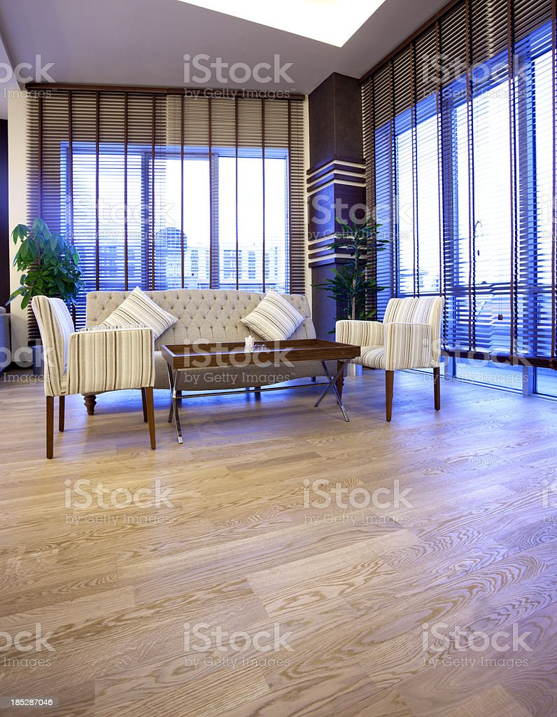 Interior Decoration stock photo