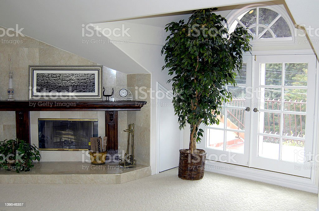 Interior Design 13 royalty-free stock photo