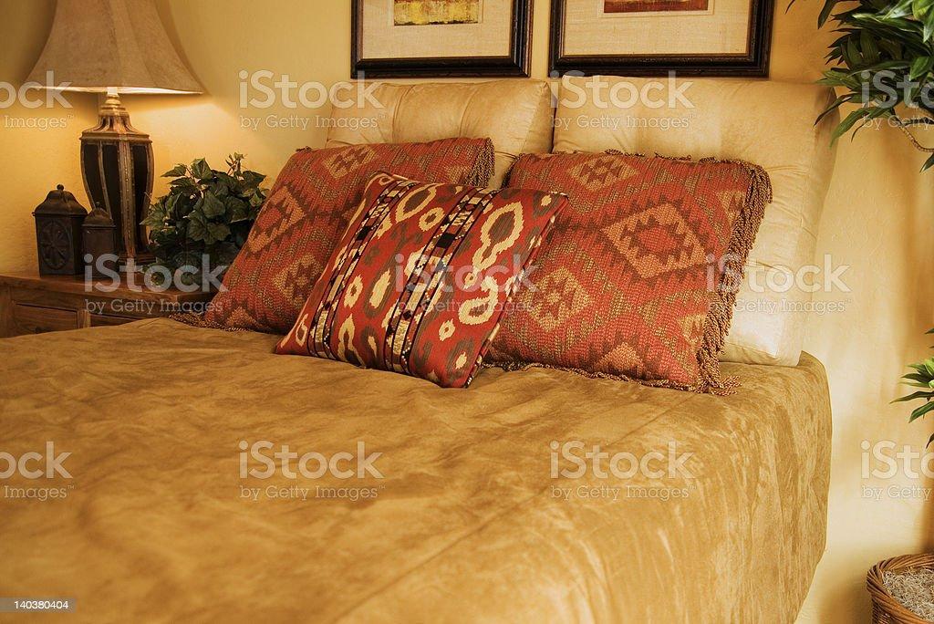 Interior Design Detail royalty-free stock photo