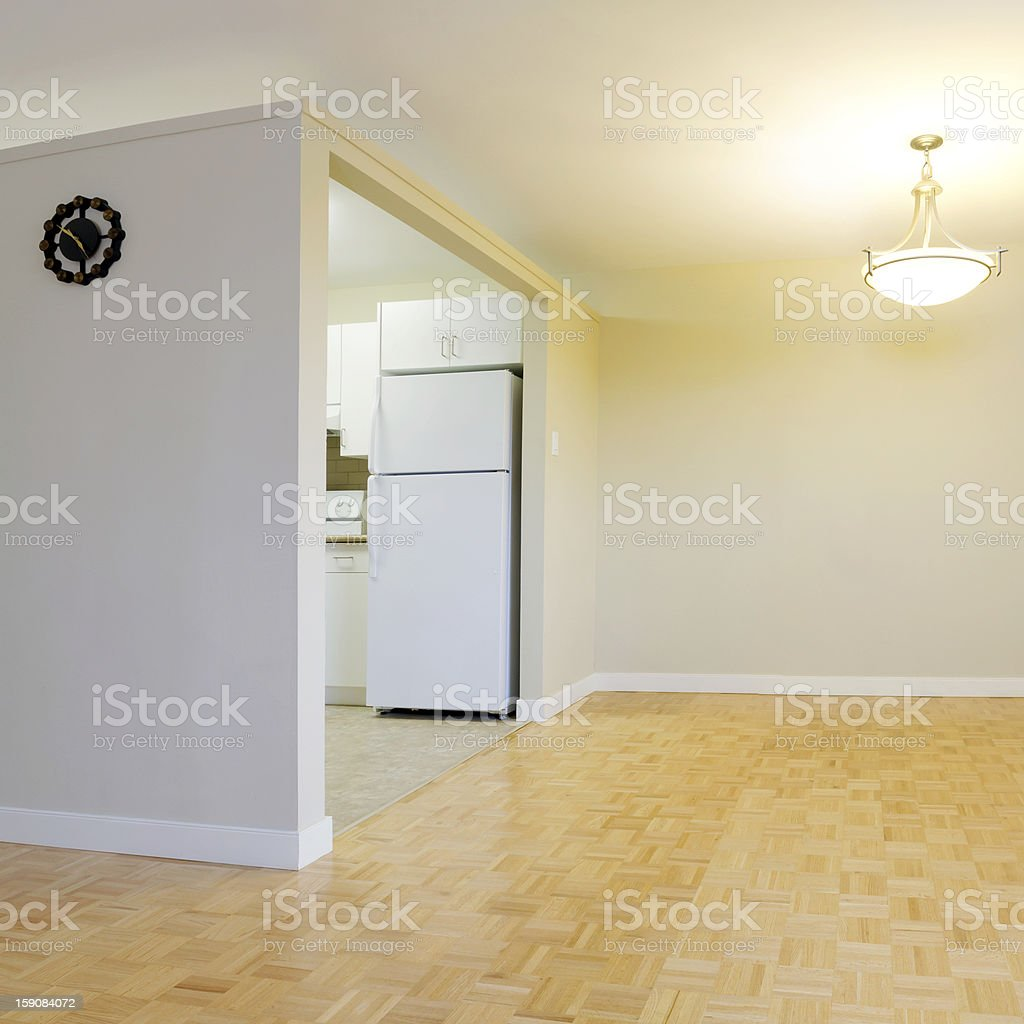 Interior design royalty-free stock photo
