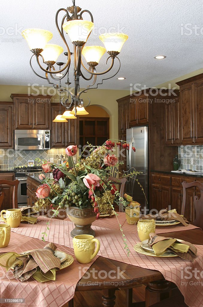 Interior Design Series royalty-free stock photo