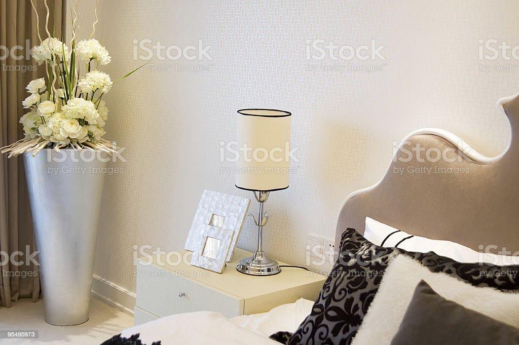 Interior furnishings royalty-free stock photo