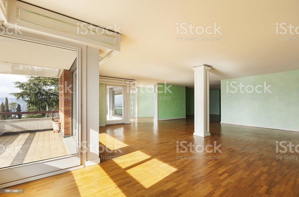 interior home royalty-free stock photo