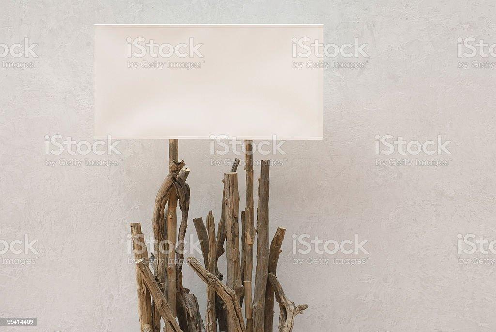 Interior home royalty-free stock photo