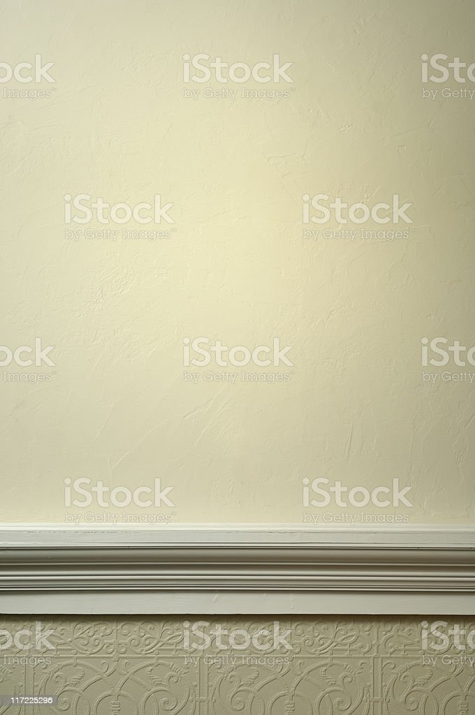 Interior home wall background royalty-free stock photo