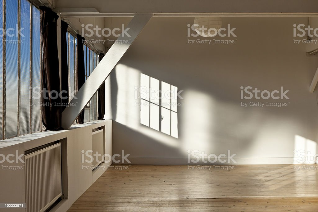 interior house stock photo