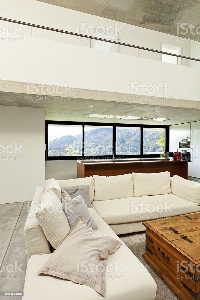 interior, living room royalty-free stock photo