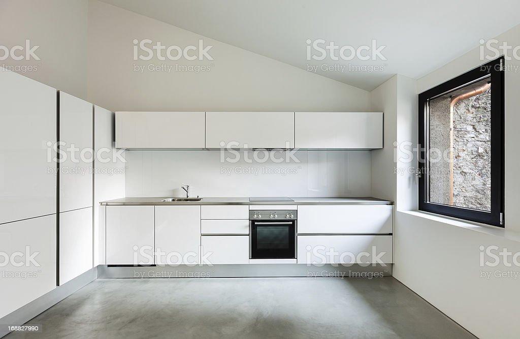 interior, modern design royalty-free stock photo