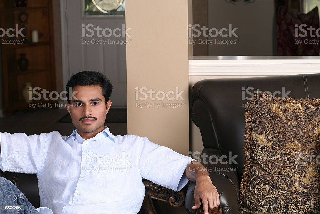 Interior Motive royalty-free stock photo