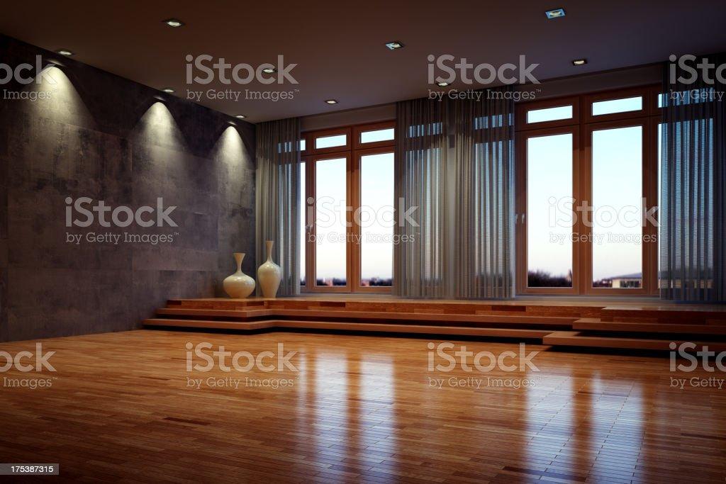 Interior stock photo