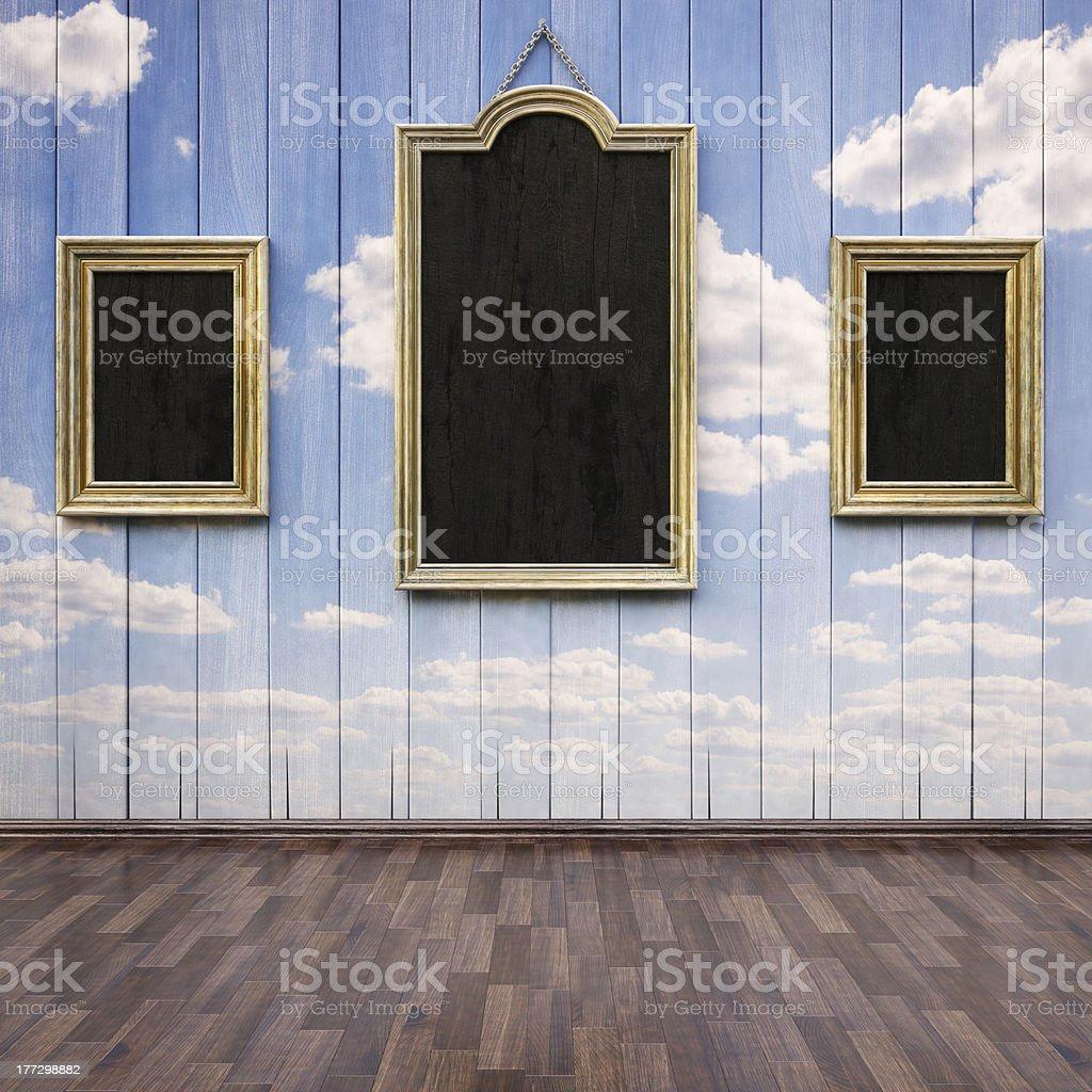 interior royalty-free stock photo