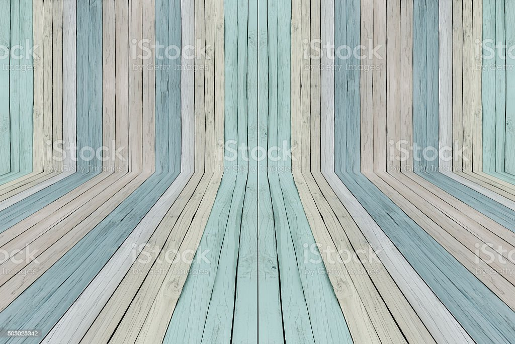 Interior room with wood texture background royalty-free stock photo