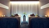 Interior spa