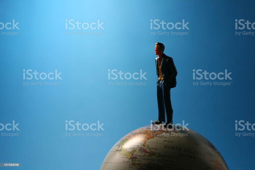 International Business royalty-free stock photo