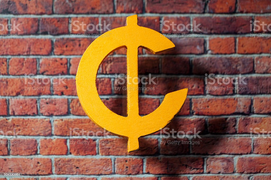 International money icon and currency units stock photo