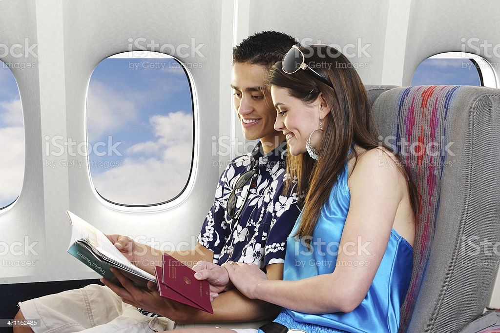 International Travel royalty-free stock photo