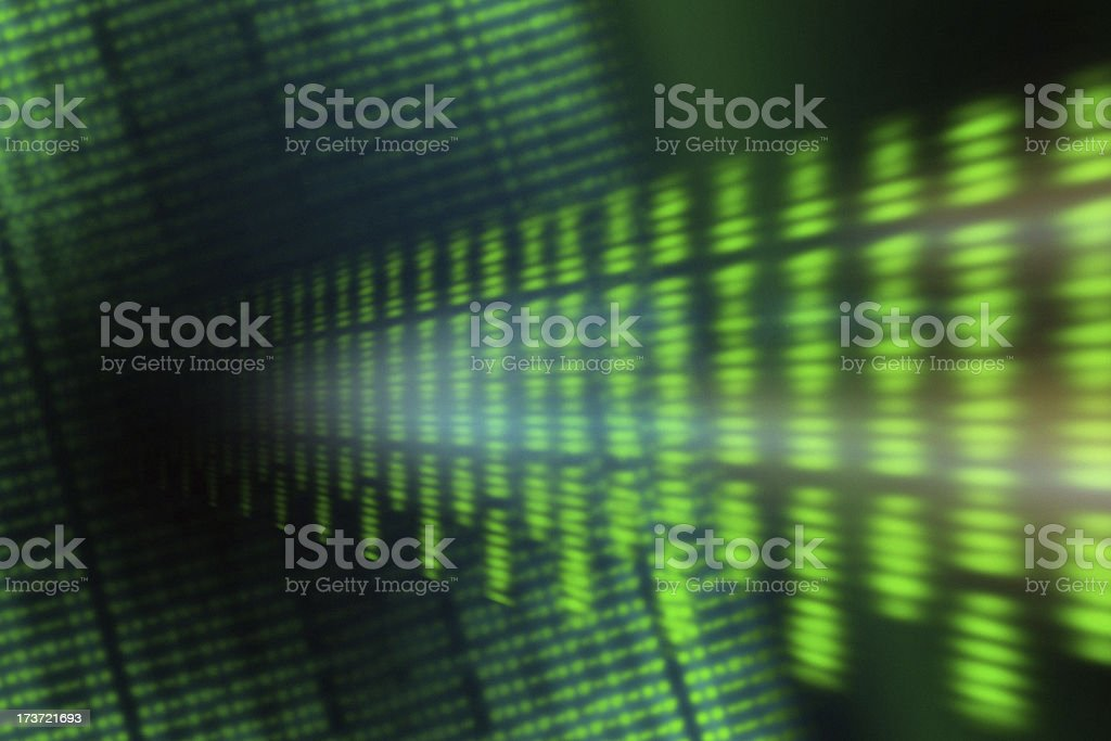 Internet and technologies royalty-free stock photo