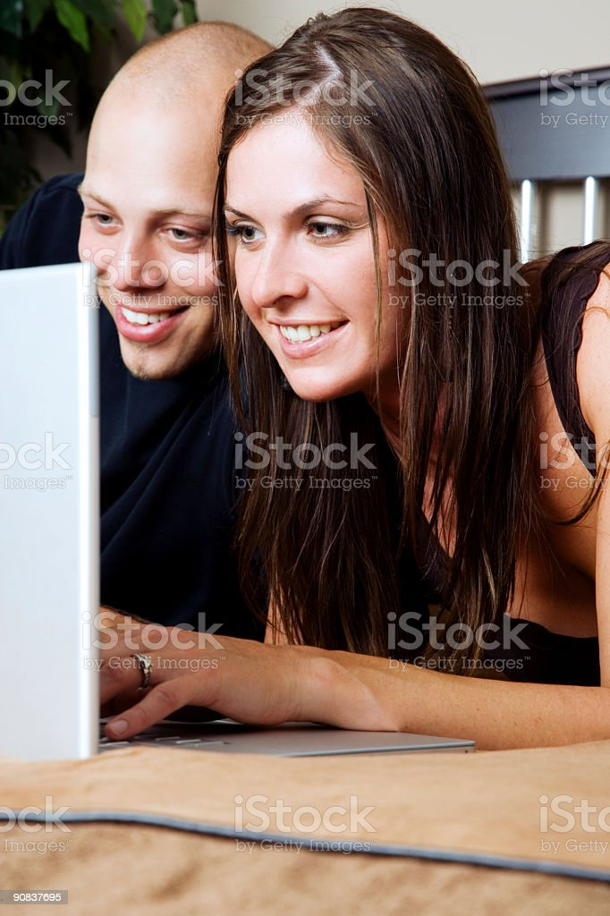 Internet Browse royalty-free stock photo